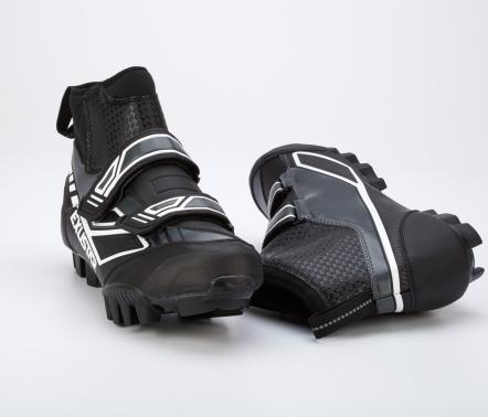 Exustar vinterstøvle til MTB Vind og vandtæt (DKK 699,00)